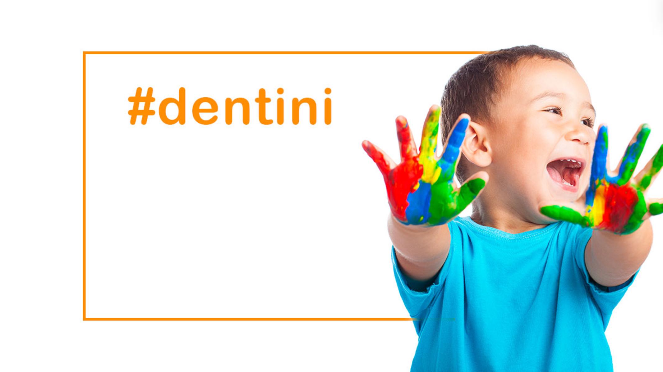 Frattura dente nel bambino: cosa fare?